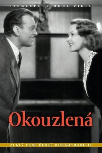 Poster of Okouzlená