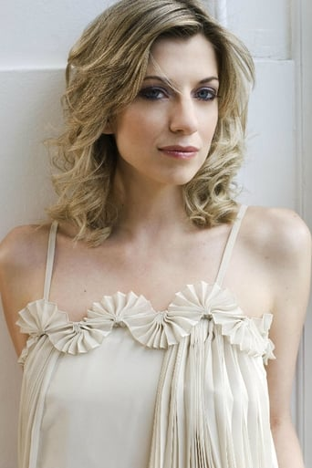 Image of Claire Goose