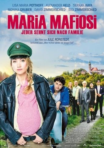 Poster of Maria Mafiosi