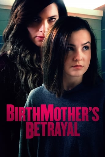 Poster of Birthmother's Betrayal