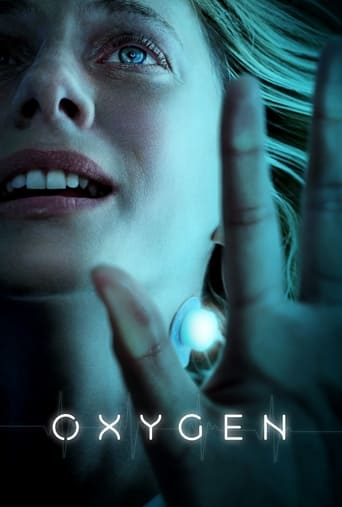 Poster of Oxygen