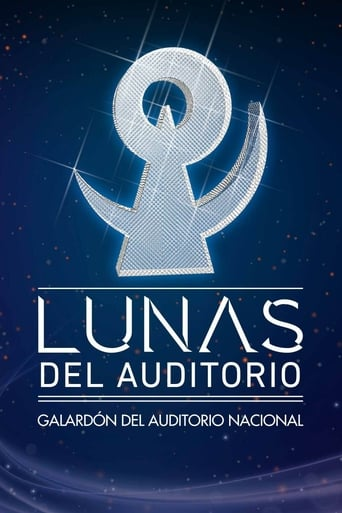 Poster of Las Lunas del Auditorio