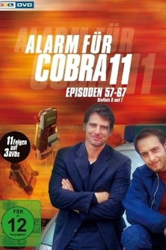 Staffel 8 (2001)