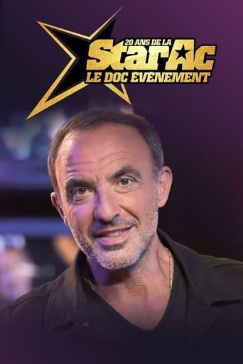 Poster of 20 ans de la Star Ac : Le doc évènement
