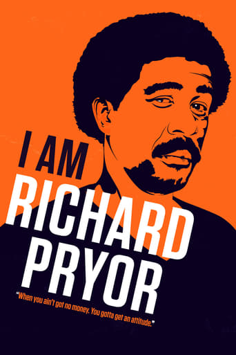Poster of I Am Richard Pryor