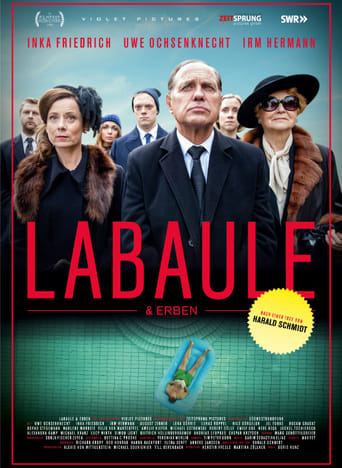Poster of Labaule & Erben