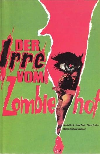 Poster of Die Totenschmecker