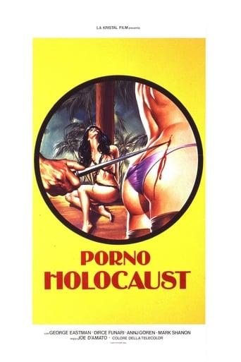 Poster of Porno Holocaust