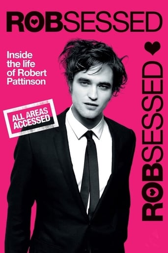 Poster of Robsessed