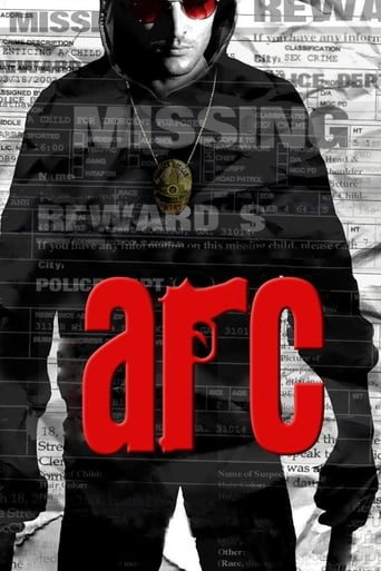 Poster of Arc