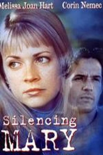 Poster of Silencing Mary