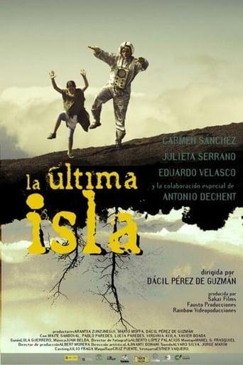 Poster of La última isla