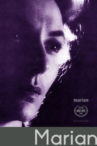 Poster of Marian