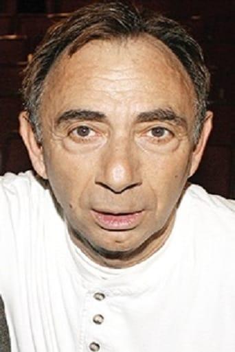 Image of Toni Antoni