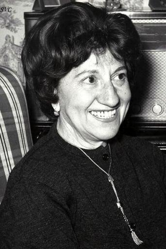 Image of Julia Caba Alba