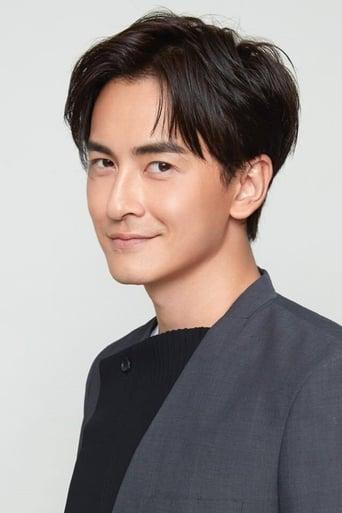 Image of Joe Cheng