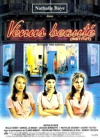 Poster of Venus Beauty Institute