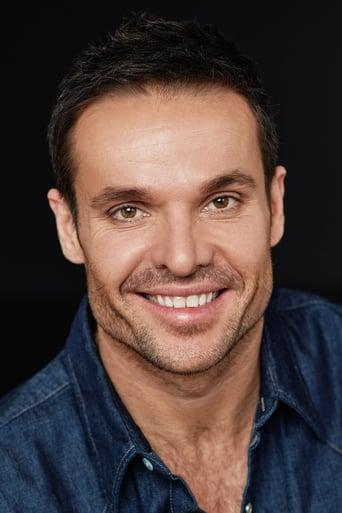 Image of Jay Bowen