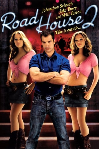 Poster of Road House 2: Last Call