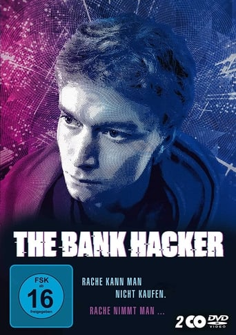 Poster of The Bank Hacker