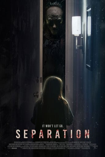 Poster of Separation