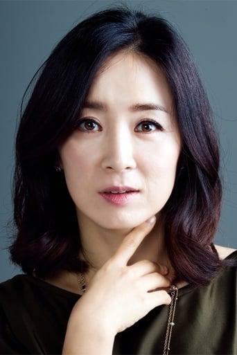 Image of Yoon Yoo-sun