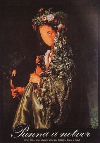 Panna a netvor Poster