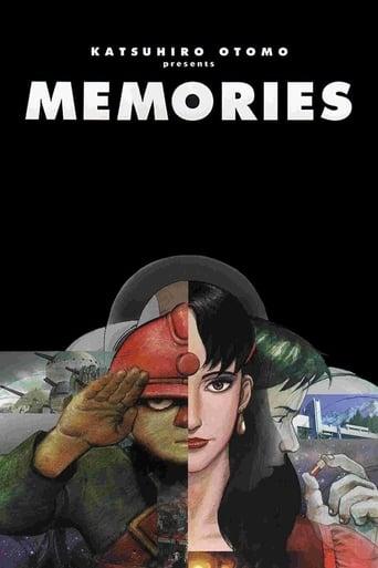 Poster of Memories