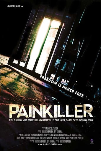 Poster of Painkiller