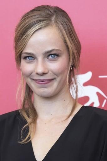Image of Saskia Rosendahl