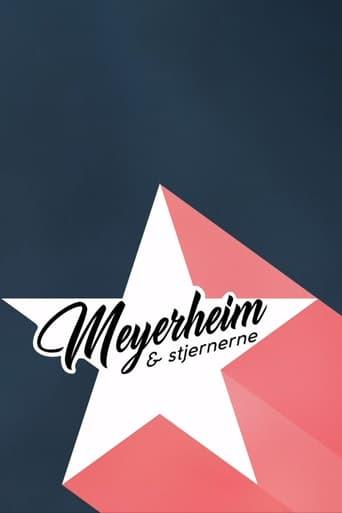 Poster of Meyerheim & stjernerne