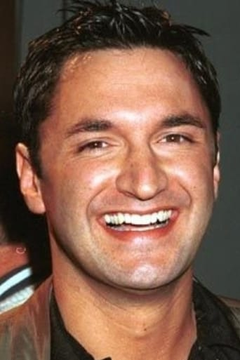 Image of Andy Hallett