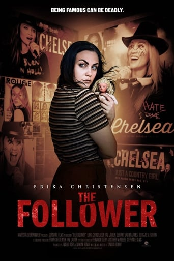 Poster of The Follower