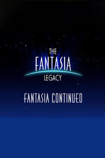 The Fantasia Legacy: Fantasia Continued