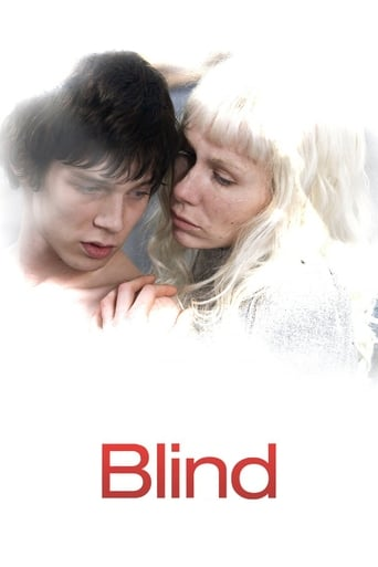 Poster of Blind