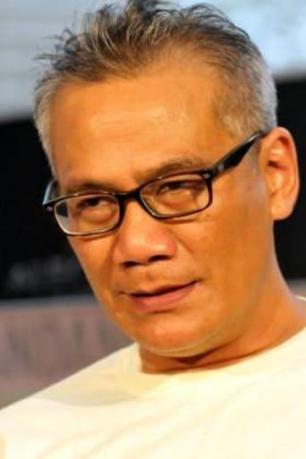 Image of Tio Pakusadewo