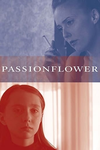 Poster of Passionflower