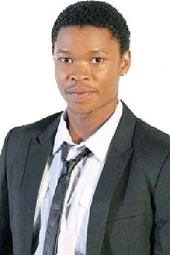 Image of Zenzo Ngqobe