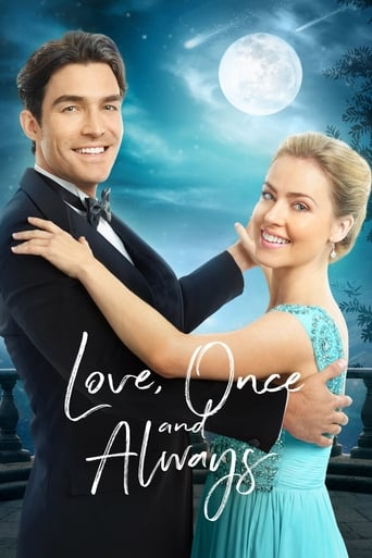 Poster of Love, Once and Always