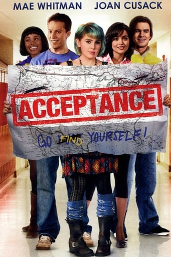 Poster of Acceptance