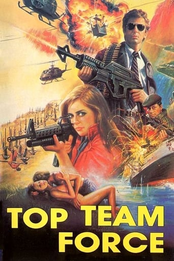 Poster of Operation Foxhunt