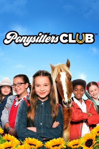 Poster of Ponysitters Club