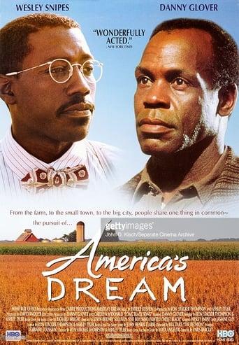 Poster of America's Dream
