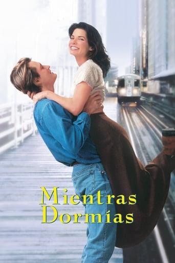 Poster of Mientras dormías