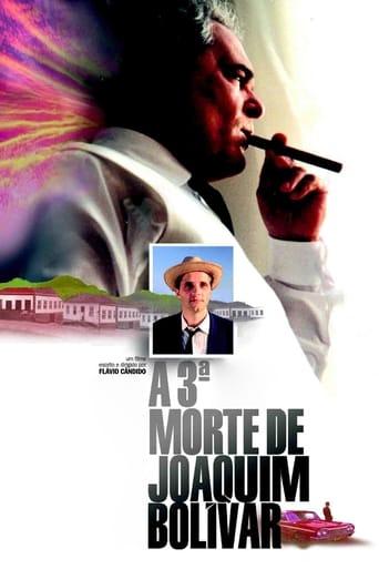 Poster of A Terceira Morte de Joaquim Bolívar