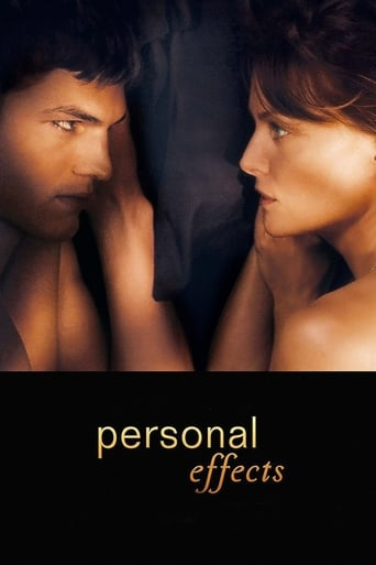 Poster of Personal Effects