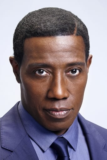 Image of Wesley Snipes