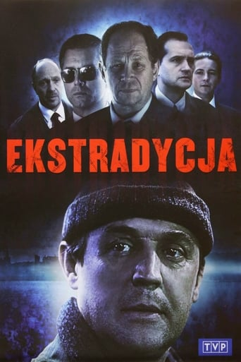 Poster of Ekstradycja