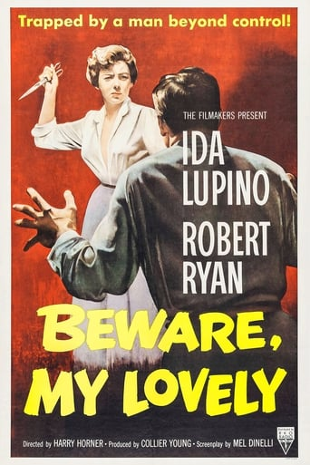 Poster of Beware, My Lovely