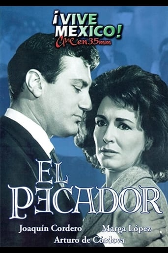 Poster of El pecador